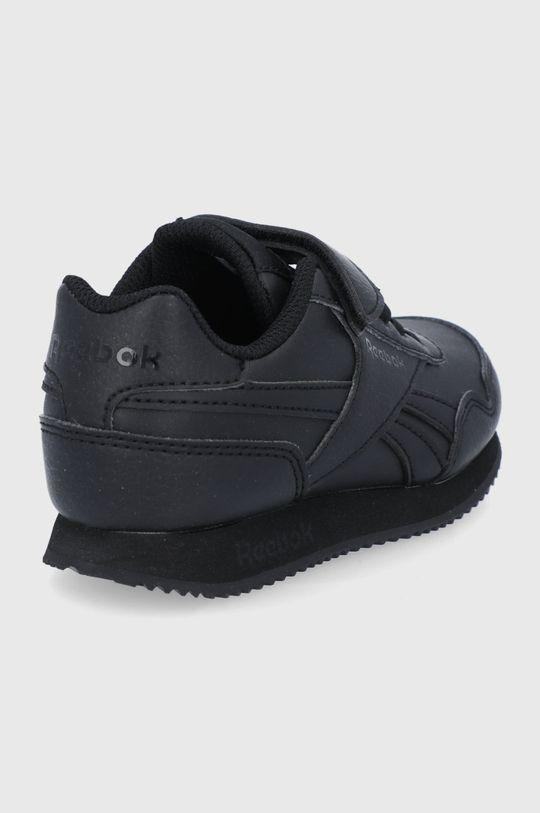 Reebok Classic - Detské topánky Royal CLJOG  Zvršok: Syntetická látka Vnútro: Textil Podrážka: Syntetická látka