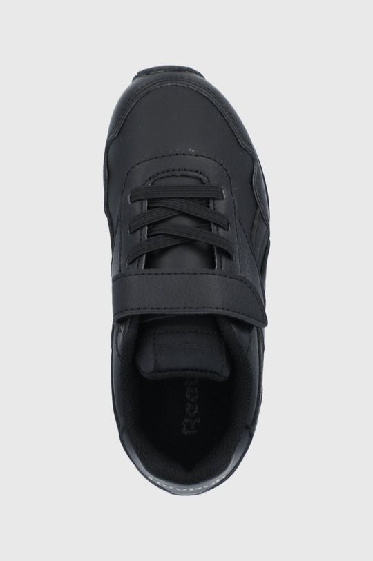 čierna Reebok Classic - Detské topánky Royal CLJOG