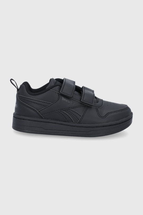 čierna Reebok Classic - Detské topánky ROYAL PRIME Dievčenský