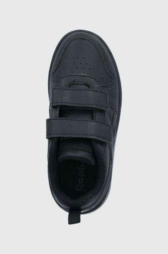 čierna Reebok Classic - Detské topánky ROYAL PRIME