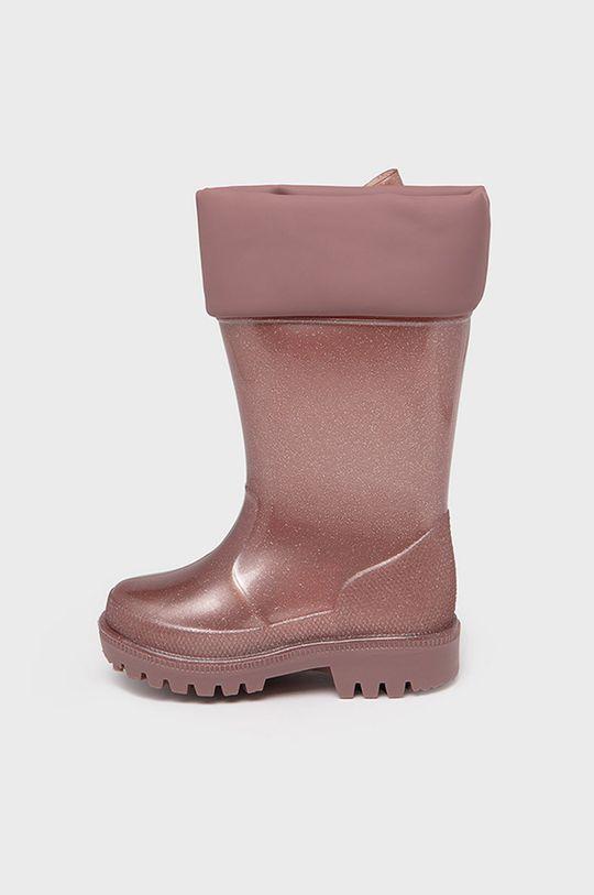 Mayoral - Cizme copii roz