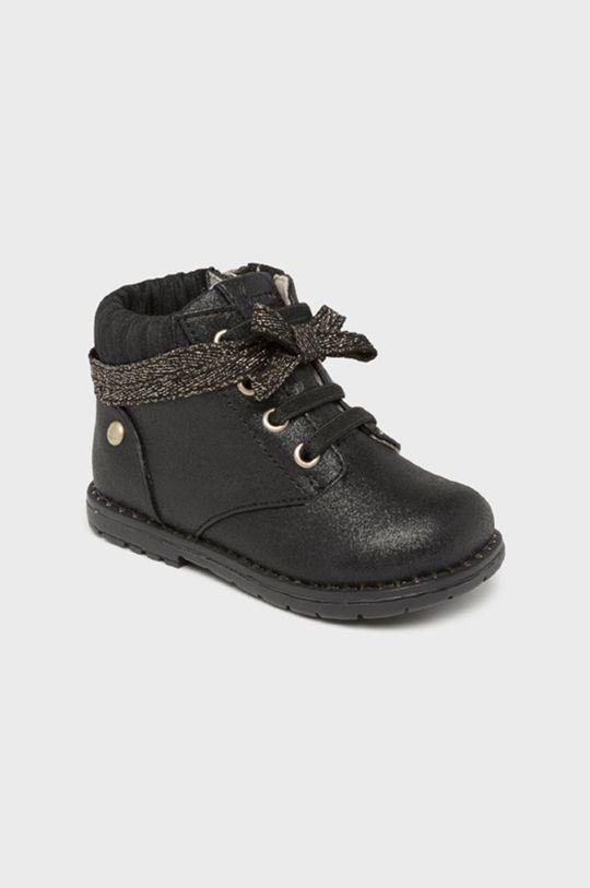 negru Mayoral - Pantofi copii De fete