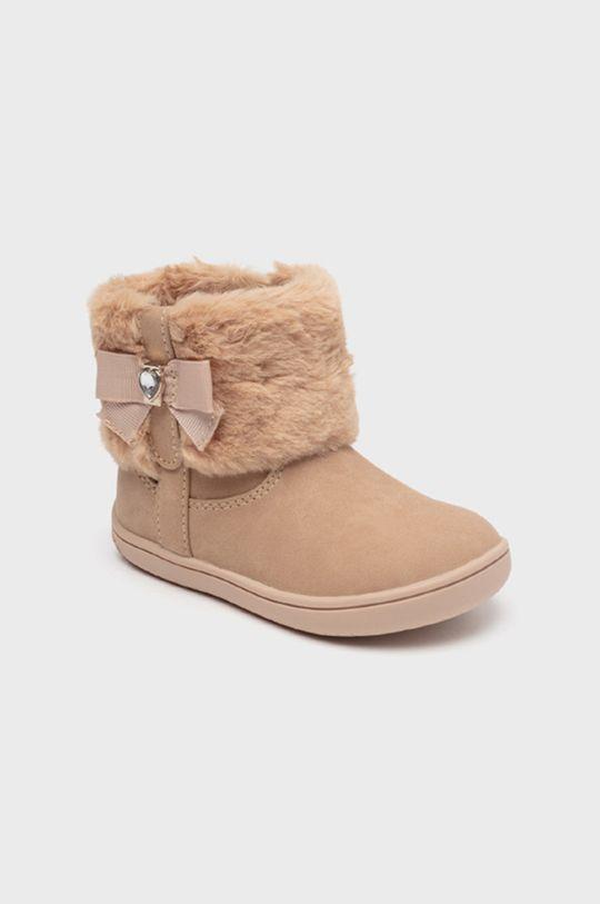 maro Mayoral - Pantofi copii De fete