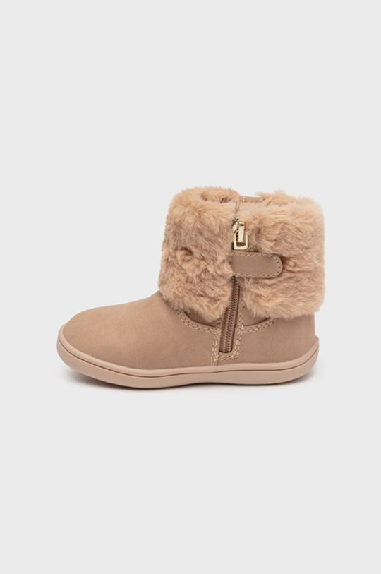 Mayoral - Pantofi copii maro