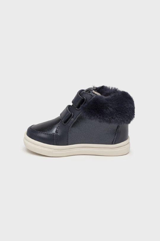 Mayoral - Pantofi copii bleumarin