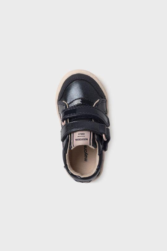 Mayoral - Detské topánky  Zvršok: Syntetická látka, Textil Vnútro: Textil Podrážka: Syntetická látka