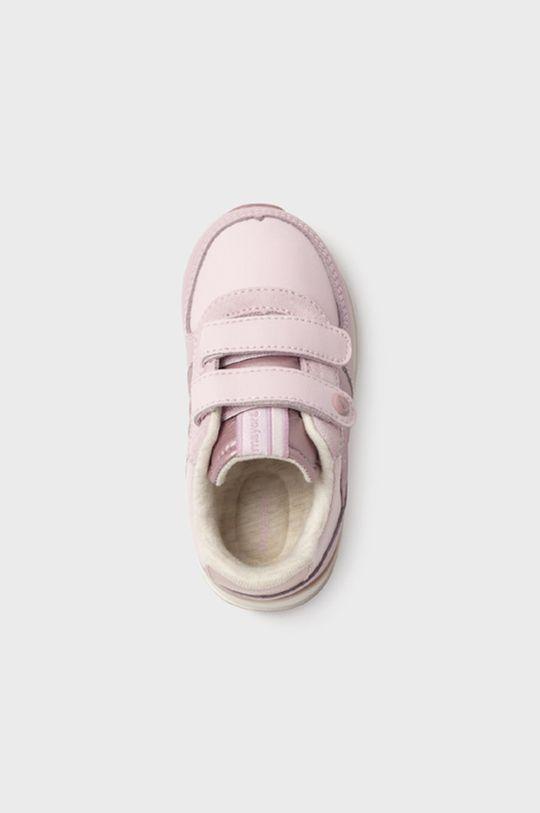 różowy Mayoral - Buty dziecięce