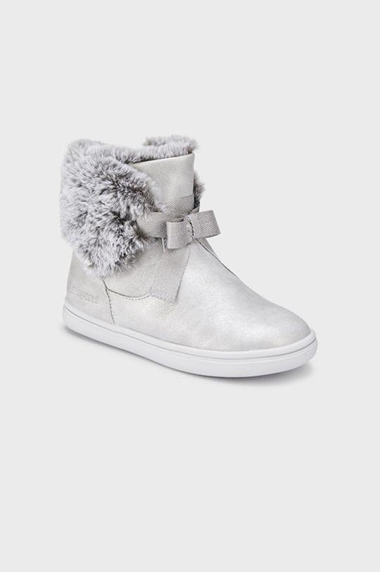 gri deschis Mayoral - Pantofi copii De fete