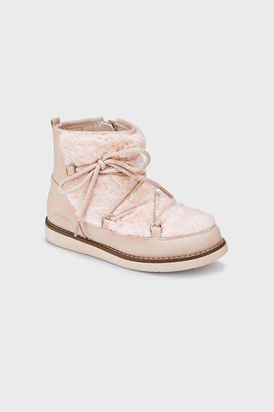 roz Mayoral - Cizme de iarna copii De fete