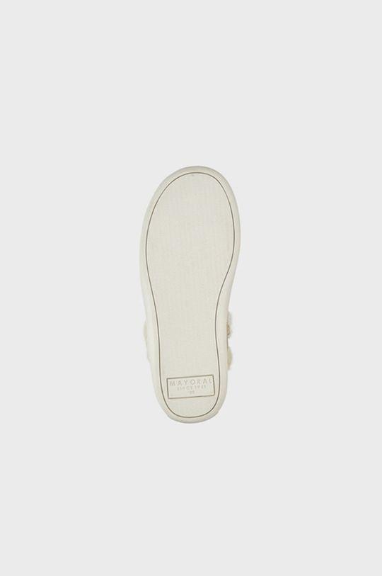 zlatá Mayoral - Detské topánky