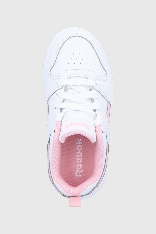 bílá Reebok Classic - Dětské boty Royal Prime 2.0