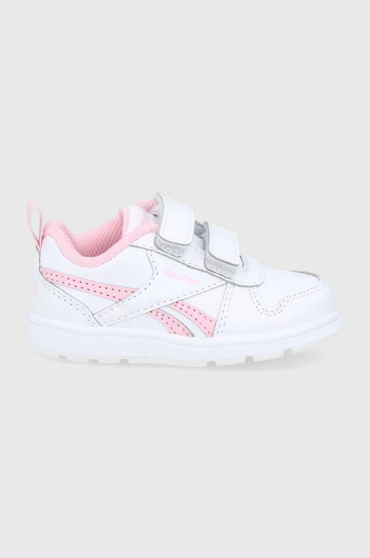 bílá Reebok Classic - Dětské boty Royal Prime 2.0 Dívčí