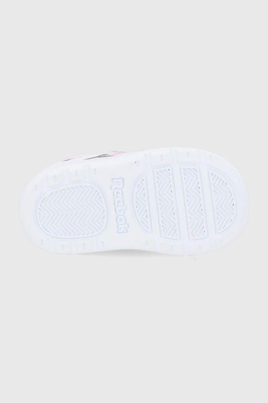 Reebok Classic - Dětské boty Royal Prime 2.0 Dívčí
