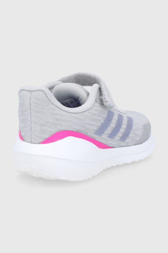 adidas Performance - Dětské boty Run El I  Svršek: Umělá hmota, Textilní materiál Vnitřek: Textilní materiál Podrážka: Umělá hmota