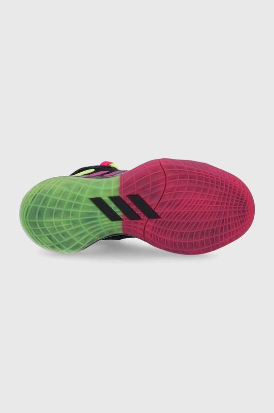 adidas Performance - Dětské boty Harden Stepback 2 Dívčí
