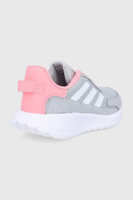 adidas - Buty dziecięce Tensaur Run Cholewka: Materiał tekstylny, Materiał syntetyczny, Wnętrze: Materiał tekstylny, Podeszwa: Materiał syntetyczny