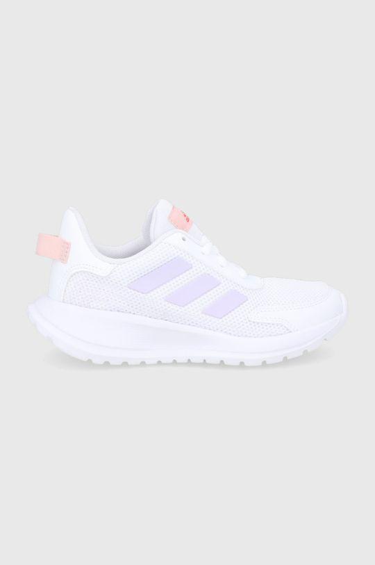 bílá adidas - Dětské boty Tensaur Run Dívčí
