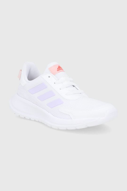 adidas - Dětské boty Tensaur Run bílá