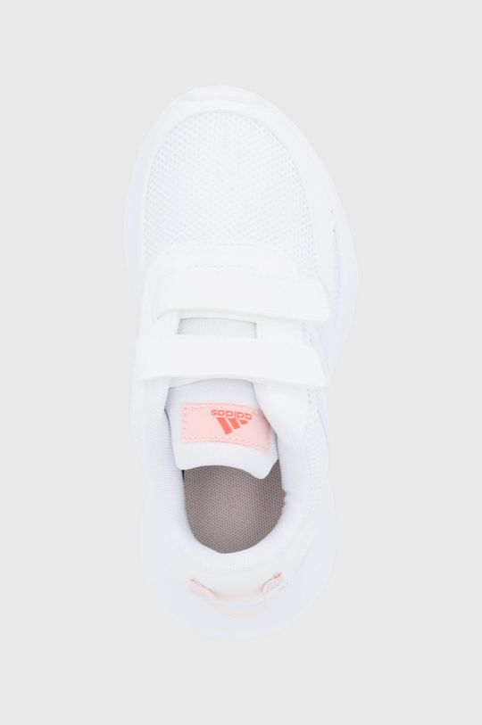 bílá adidas - Dětské boty Tensaur Run