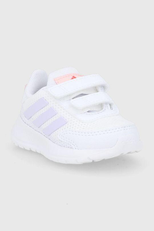 adidas - Buty dziecięce Tensaur Run I biały