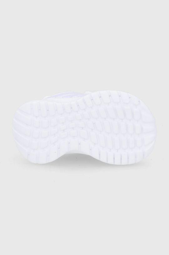 adidas - Buty dziecięce Tensaur Run I Dziewczęcy