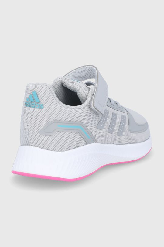 adidas - Dětské boty Runfalcon 2.0  Svršek: Umělá hmota, Textilní materiál Vnitřek: Textilní materiál Podrážka: Umělá hmota