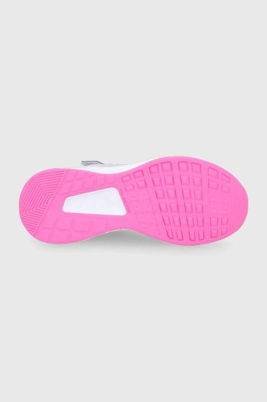 adidas - Dětské boty Runfalcon 2.0 Dívčí