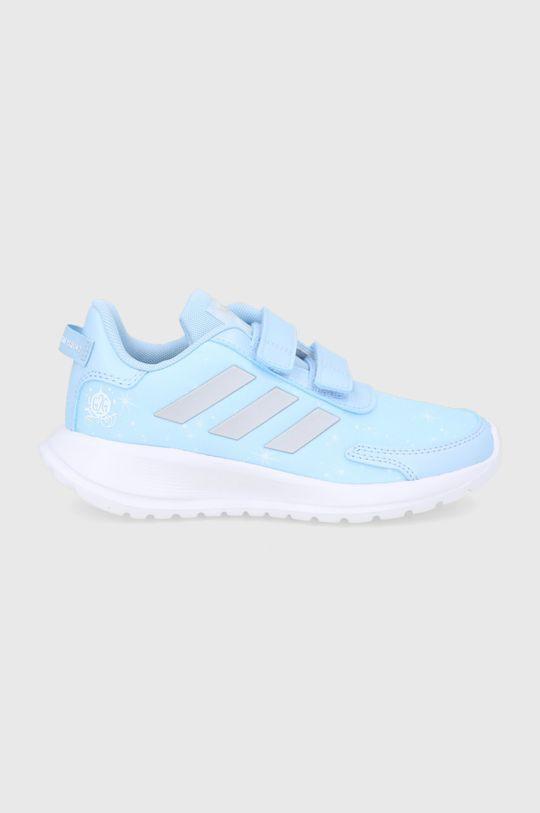 světle modrá adidas - Dětské boty Tensaur Dívčí