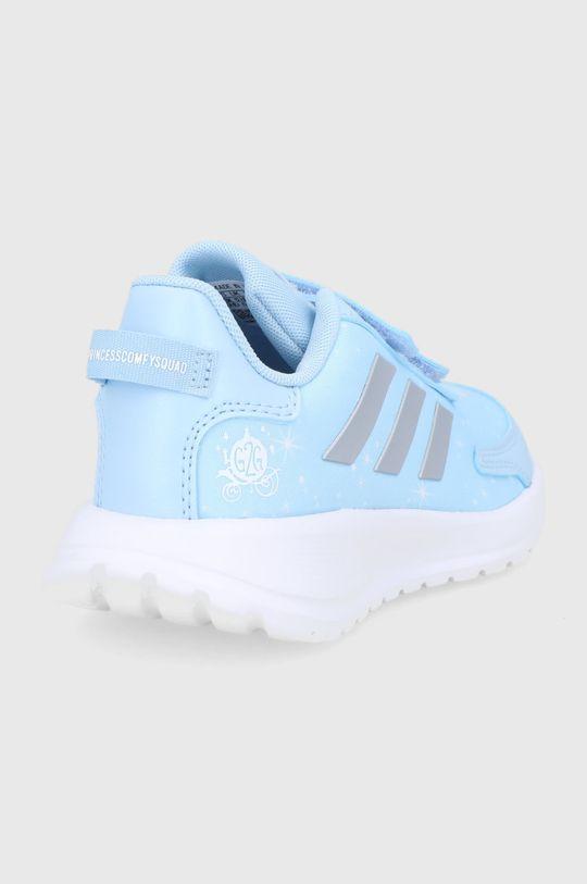 adidas - Dětské boty Tensaur  Svršek: Umělá hmota, Textilní materiál Vnitřek: Textilní materiál Podrážka: Umělá hmota