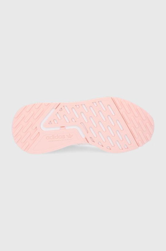 adidas Originals - Buty dziecięce Multix Dziewczęcy