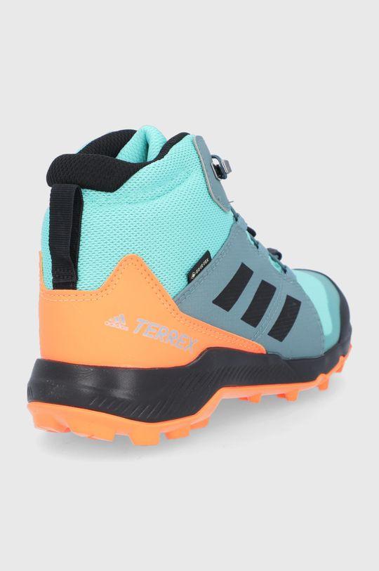 adidas Performance - Buty dziecięce Terrex Cholewka: Materiał tekstylny, Wnętrze: Materiał tekstylny, Podeszwa: Materiał syntetyczny