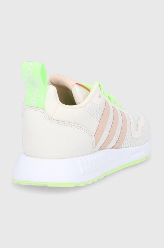 adidas Originals - Buty dziecięce Multix J Cholewka: Materiał syntetyczny, Materiał tekstylny, Wnętrze: Materiał tekstylny, Podeszwa: Materiał syntetyczny