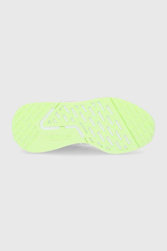 adidas Originals - Buty dziecięce Multix J Dziewczęcy