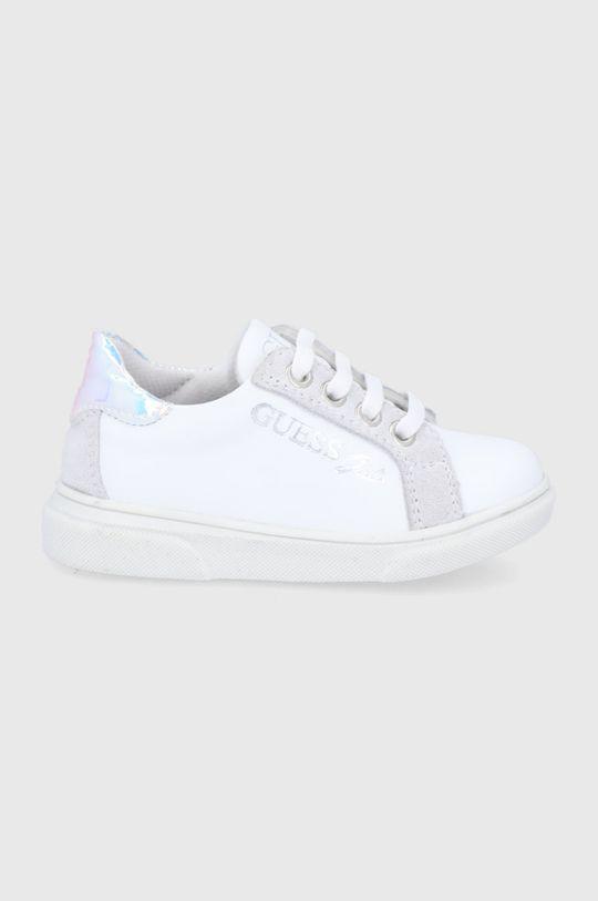 fehér Guess - Gyerek cipő Lány