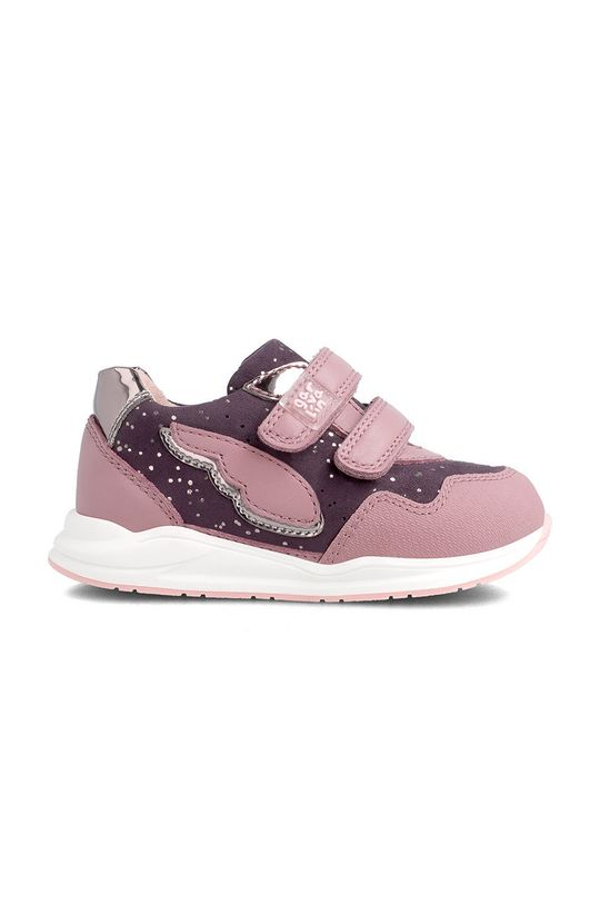 Garvalin - Buty dziecięce różowy