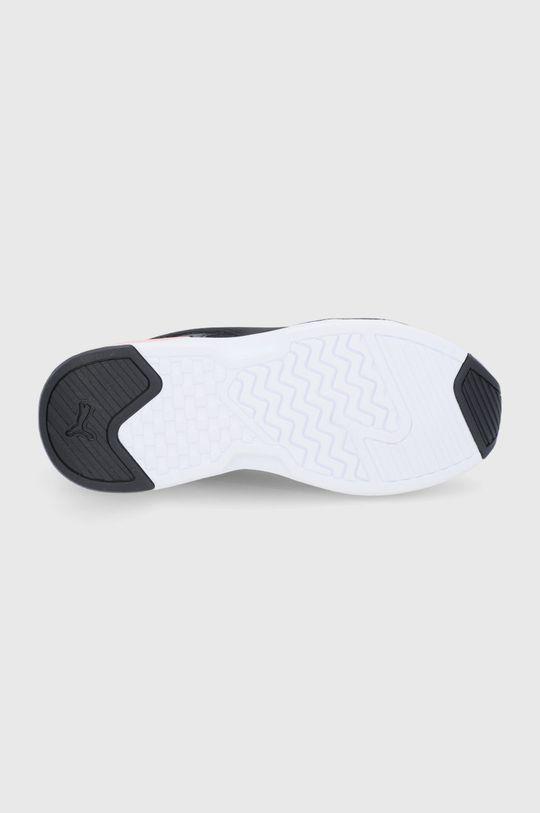 Puma - Buty skórzane X-Ray Lite Dziewczęcy