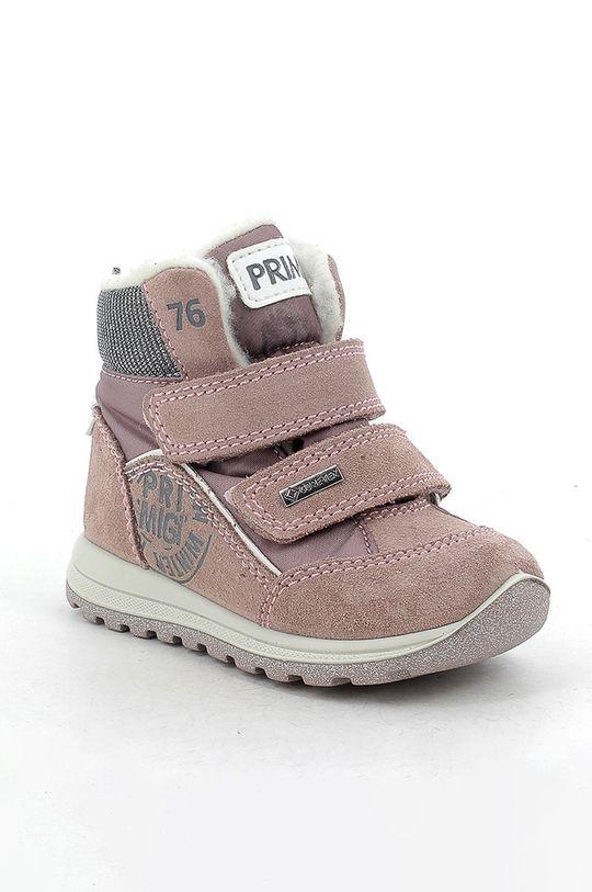 Primigi - Buty dziecięce różowy