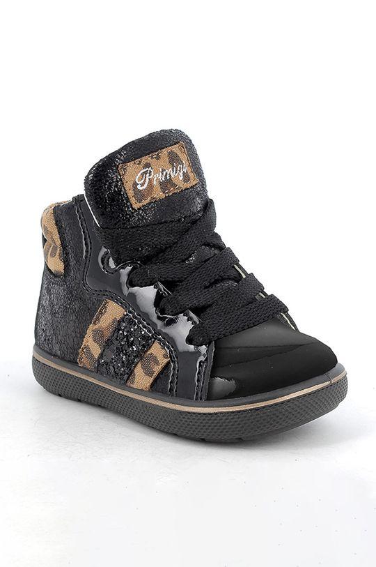 Primigi - Buty dziecięce czarny