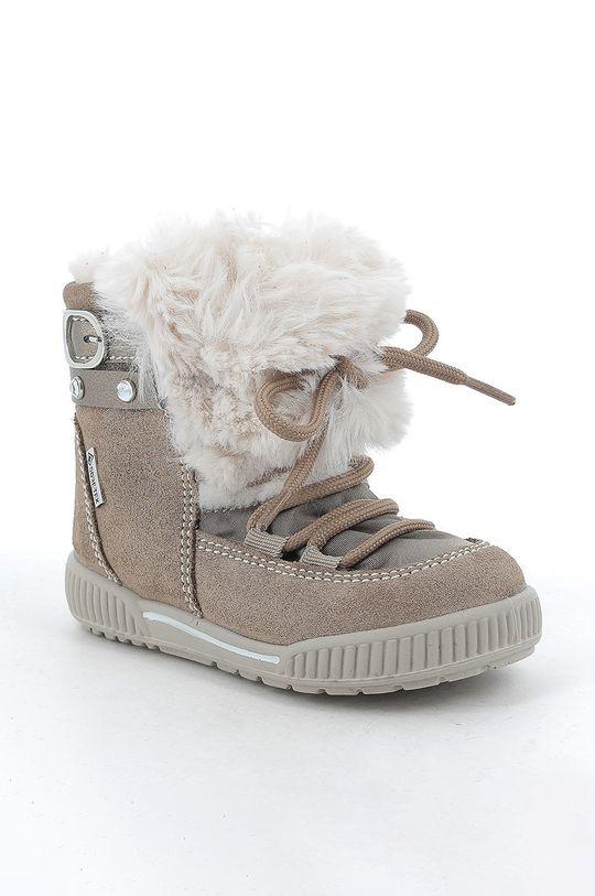 Primigi - Śniegowce dziecięce beżowy