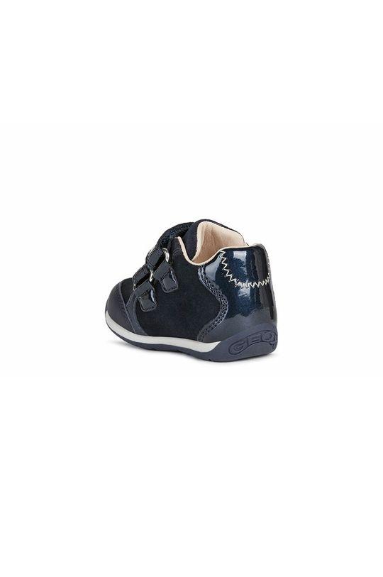 Geox - Παιδικά δερμάτινα παπούτσια  Πάνω μέρος: Φυσικό δέρμα Εσωτερικό: Συνθετικό ύφασμα, Φυσικό δέρμα Σόλα: Συνθετικό ύφασμα