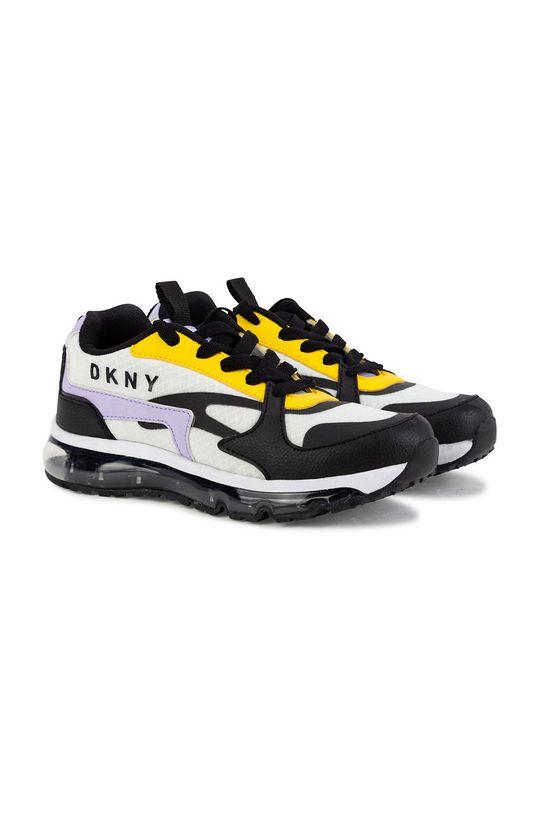 viacfarebná Dkny - Detské topánky Dievčenský