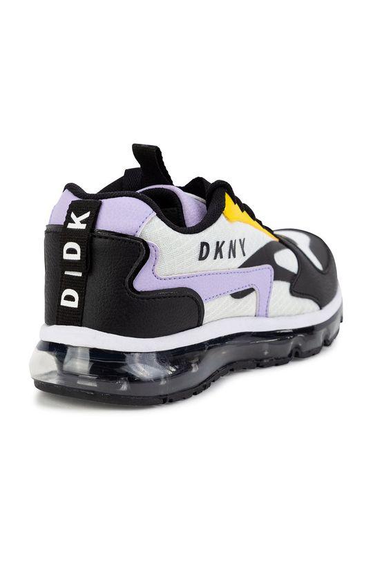 Dkny - Detské topánky  Zvršok: Syntetická látka, Textil Vnútro: Textil Podrážka: Syntetická látka