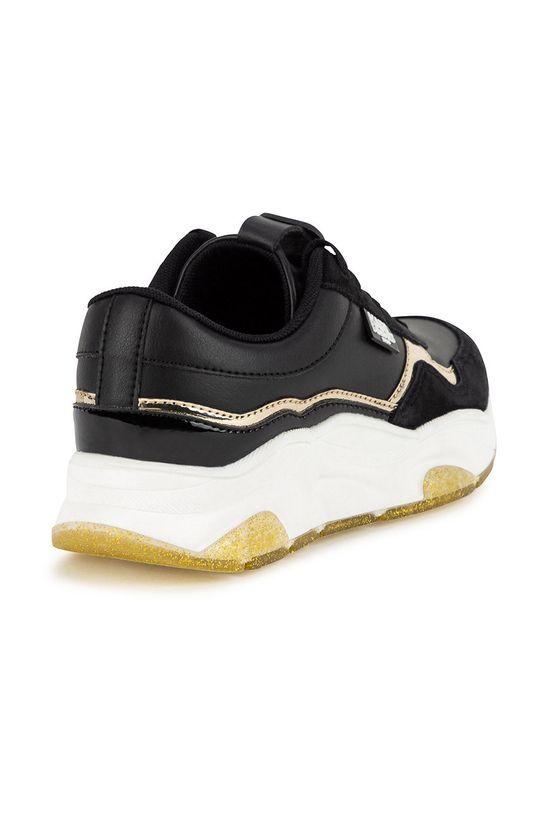 czarny Karl Lagerfeld - Buty dziecięce