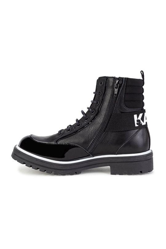Karl Lagerfeld - Workery dziecięce Dziewczęcy