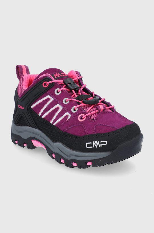 CMP - Buty dziecięce Sun ostry różowy