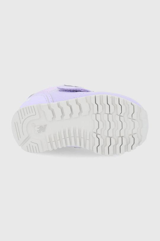 New Balance - Buty dziecięce IZ373GL2 Dziewczęcy