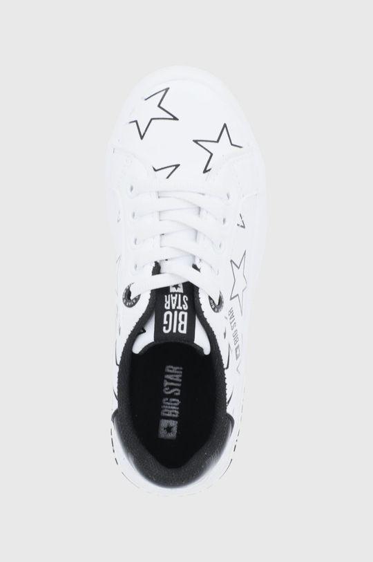 λευκό Big Star - Παιδικά παπούτσια