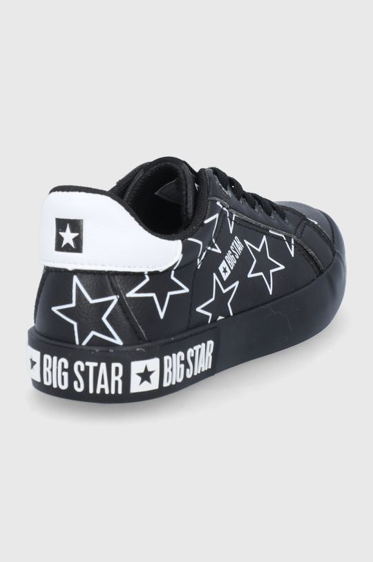 Big Star - Παιδικά παπούτσια  Πάνω μέρος: Συνθετικό ύφασμα Εσωτερικό: Υφαντικό υλικό Σόλα: Συνθετικό ύφασμα