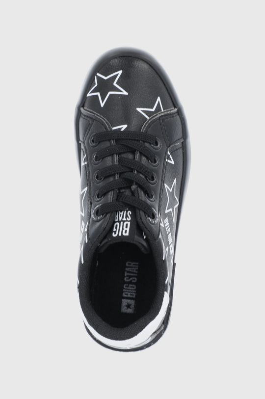 μαύρο Big Star - Παιδικά παπούτσια