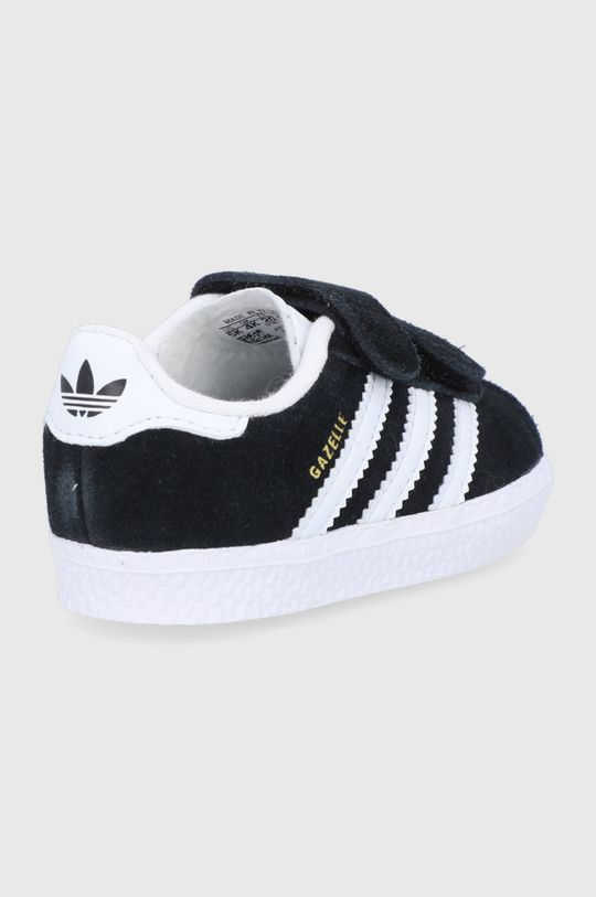 adidas Originals - Gyerek cipő GAZELLE CF I  Szár: szintetikus anyag, természetes bőr Belseje: textil Talp: szintetikus anyag